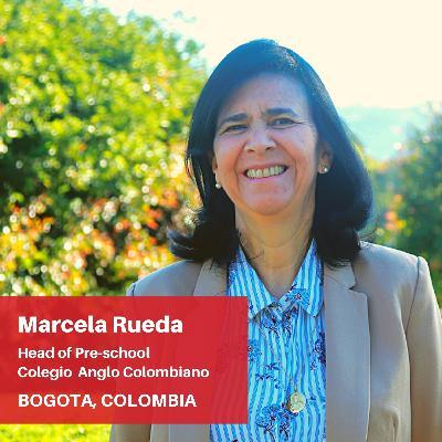 071: Episode 34 - Marcela Rueda