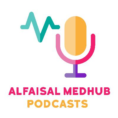 Alfaisal MedHub Podcasts (Trailer)