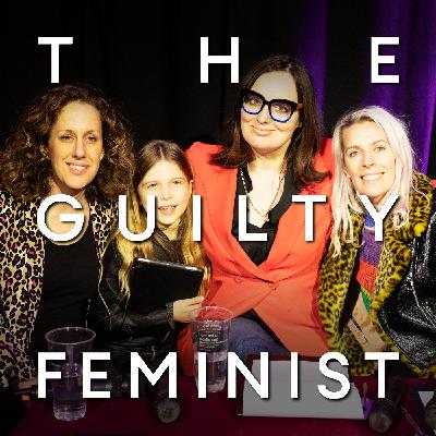 168. Climate Change with Sara Pascoe and guests Helen Clarkson and Clemency Carter