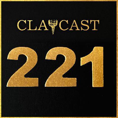 Clapcast 221