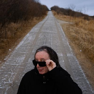 Магаданский рок-клуб, Миссия Антициклон,  хрустальный звук | Генна Вяткин