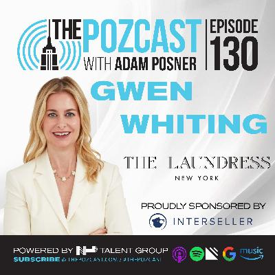 Gwen Whiting: Founder of The Laundress: Revolutionizing the Home Cleaning Industry
