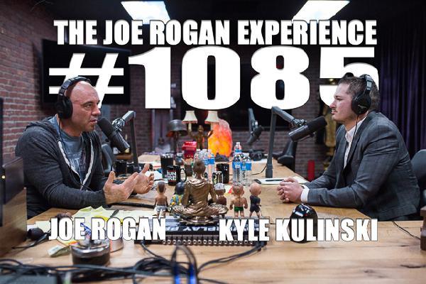 #1085 - Kyle Kulinski