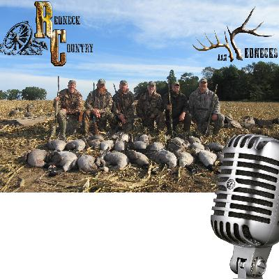 Redneck Country Podcast – Episode 39 – WHAT THE FLOCK?!? – Part 3 of 3 - Puttin' our money where our mouth is!