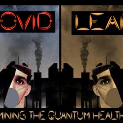 7/8/20: COVID LEAP - EXAMINING THE QUANTUM HEALTH JUMP