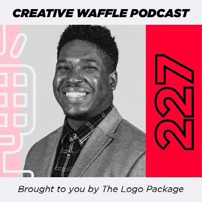 Meech Robinson - How to become a designer for the Detroit Pistons - Ep. 227
