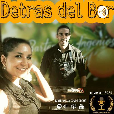 Detrás del Bar (Trailer)