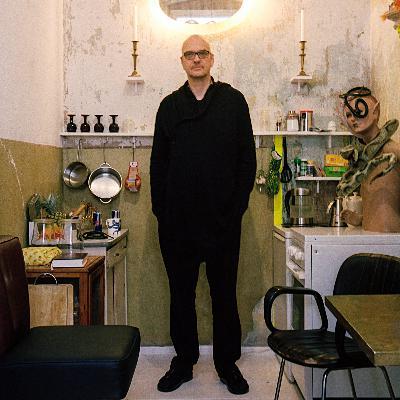 Interview with Boris Eldagsen | EP19 Subtext & Discourse