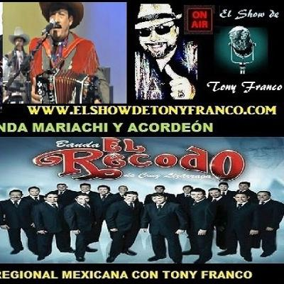 A Toda BandA, RancheraS, NorteñO y CountrY