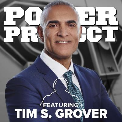 EP. 528 - Tim S. Grover & The Ugly Side of Winning