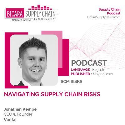135. Navigating supply chain risks