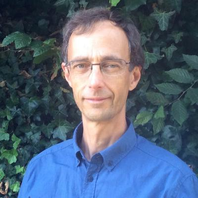 #6 Respiration - Jean-Marie Defossez : Prendre soin de notre espace digestif