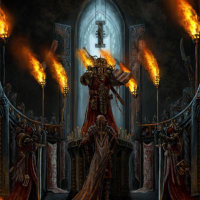 63 - Los Ordos Minoris de la Inquisición