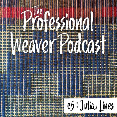 5 : Just Keep Going with Julia Lines