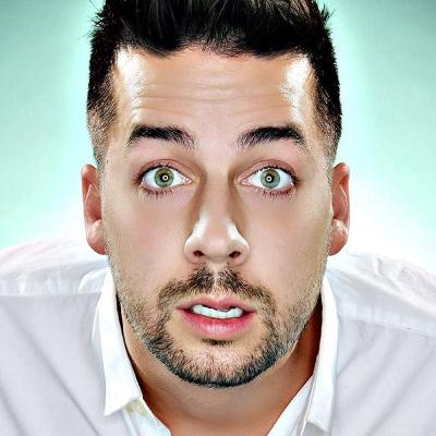 NEWS: Our Thoughts & Prayers for Christian Comedian John Crist