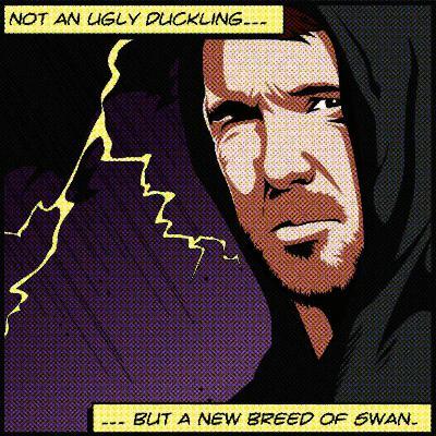 Episode 2- Dane Swan