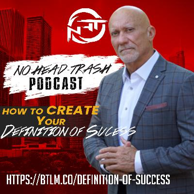 EP 59 | Creating Your Definition of Success
