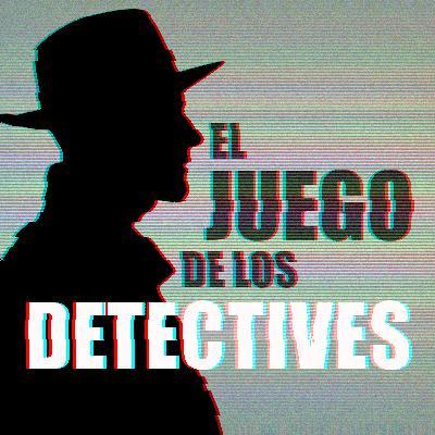 El Juego de los detectives | En el lecho de muerte