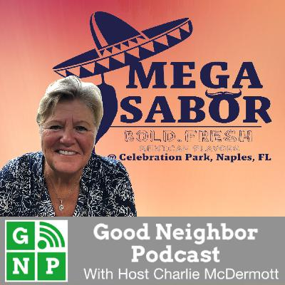 EP #494: Mega Sabor Mexican with Robin Forbes