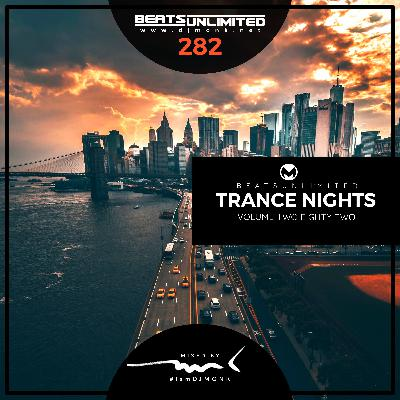 282 Trance Nights Volume 0282