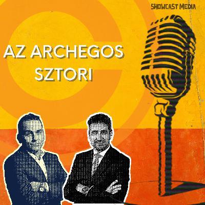 Az Archegos sztori