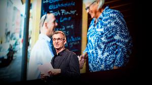 What happened when we paired up thousands of strangers to talk politics   Jochen Wegner