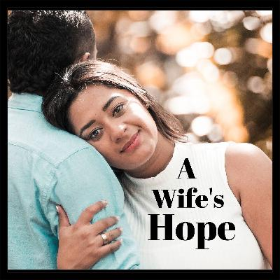 Marriage Tip- For Guys Only (A Wife's Hope) with Special Guest Megan Rea