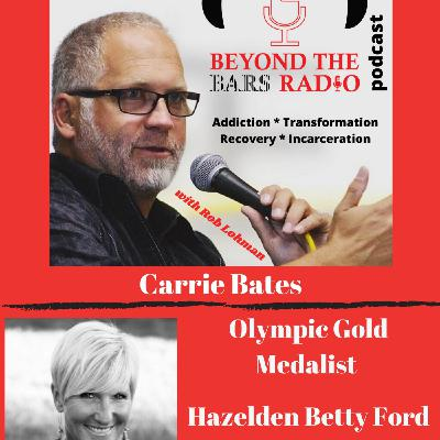 Hazelden Betty Ford Virtual Family and Children's Programs : Carrie Bates