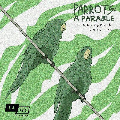 Parrots: A Parable
