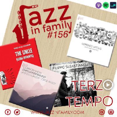 Tra Beethoven e Freddie Mercury, il jazz #156