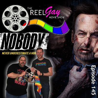 RGMS EP 145: Nobody