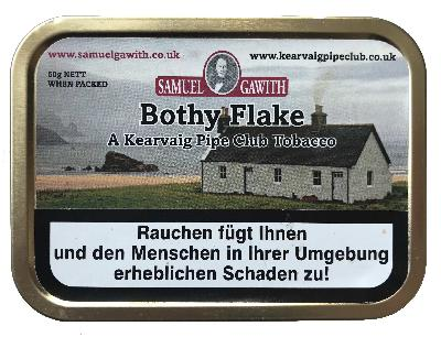 Le mélange Bothy Flake