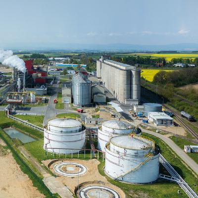USDA Rural Development: Financing Climate Adaptation
