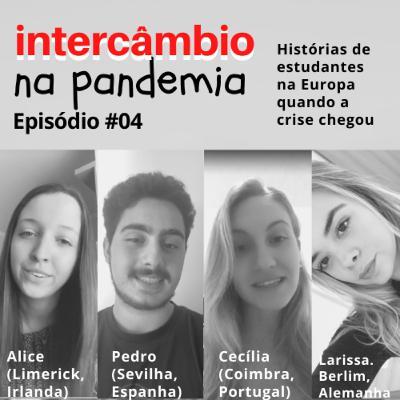 #04 Pandemia na Europa
