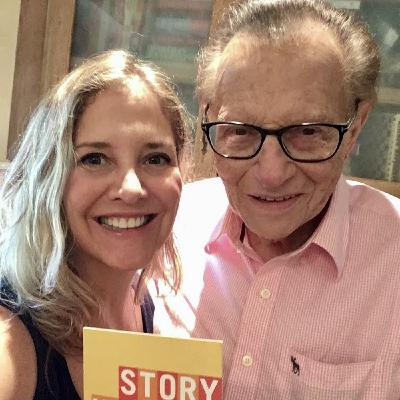 659 - A Tribute to Larry King- Broadcaster, Father, Comedian