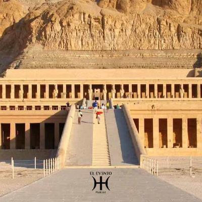Vida extra: El misterio de Hatshepsut - Episodio exclusivo para mecenas