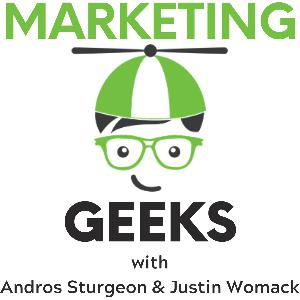 "[Bonus] News Alerts - ""If You Can Recognize Fear, You Can Monetize It."" - August 15th, 2019 with the Marketing Geeks"