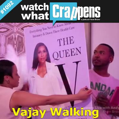 Married2Med: Vajay Walking