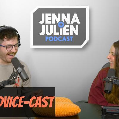 Podcast #265 - Q&A / Advice-Cast