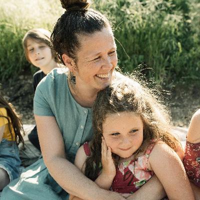Episode 57: Simplicity Parenting
