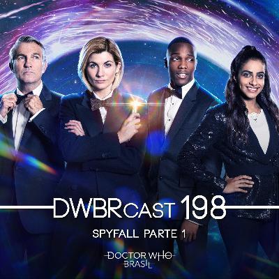 DWBRcast 198 - Spyfall parte 1!