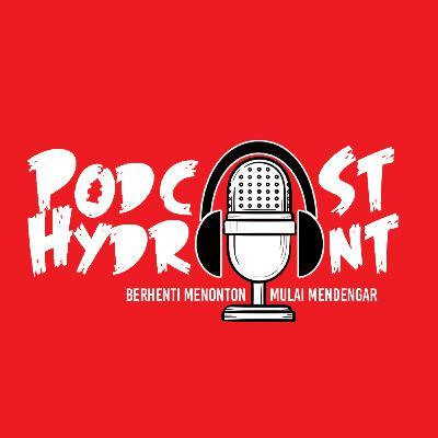 Kami Podcast Hydrant