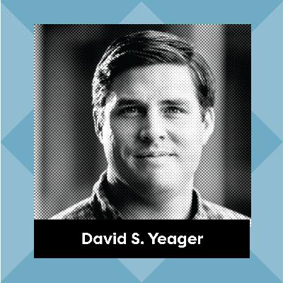 Ep. 137: David Yeager - The Growth Mindset