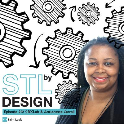 CRXLab and Antionette Carroll