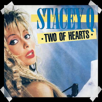 29. Stacey Q - Two Of Hearts