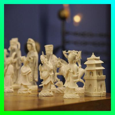 #11 - Das Schachspiel von Curd Jürgens