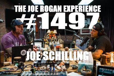 #1497 - Joe Schilling