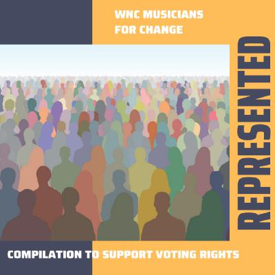 Episode 97 - Represented, the voting episode, and I say 'compilation' 163 times