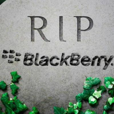 Ep. 83 Coronavirus now an international emergency that's now affecting electronic trade + R.I.P Blackberry.
