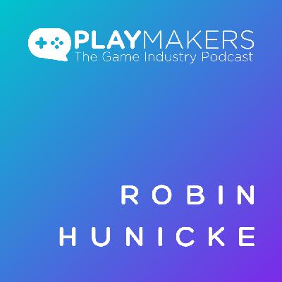 Building Empathy & Emotion into Your Game, with Robin Hunicke